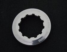 Genuine Shimano Deore XT M771-10 10-speed Cassette LockRing for 11T, Silver