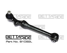 BETTARIDE FRONT LOWER CONTROL ARM LEFT FOR HOLDEN CREWMAN UTE VZ 04-07 3.6L LE0