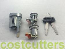 Toyota Hilux 4 Runner Ln60 - Ignition Barrel & Door Lock Pair