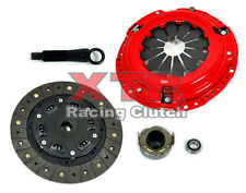 XTR STAGE 2 HD CLUTCH KIT for 2001-2005 HONDA CIVIC DX EX LX 1.7L D17
