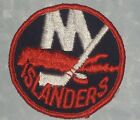 Vintage New York Islanders Patch - NHL  - Hockey - 3