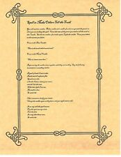 Book of Shadows Spell Pages ** Spell To Make Others Tell the Truth ** Wicca