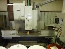 Mori Seiki MV-45 Vertical Milling Machine USED