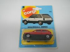 Corgi Juniors Vauxhall Opel Nova