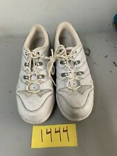 MBT Sport White Leather/Mesh Women's 9 M7 Toner Rocker Athletic Shoes