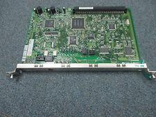Panasonic KX-TDA 100 & 200 KX-TDA0187 T1 24 Channel B+D Digital Trunk Interface