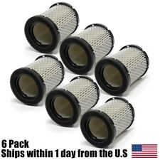 6PK Air Filter for ONAN Micro Quiet 3600 4000 140-3280 48-2017