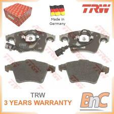 FRONT DISC BRAKE PAD SET VW TOUAREG 7LA 7L6 7L7 TRW OEM 7L6698151B GDB1651 HD