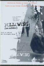 FOLLOWING (LE SUIVEUR) - DVD NEUF SOUS CELLO