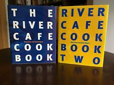 The River Cafe Cook Books 1 & 2, Rose Grey and Ruth Rogers, Ebury Press, 1995/97