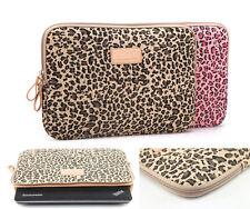 Leopard Laptop Sleeve Case Bag For Apple MacBook Pro / Retina Display / Air