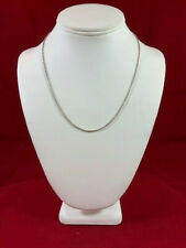 "James Avery Sterling Silver 18"" Light Cable Chain"
