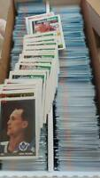 1991-92 Topps Hockey 201-400 You Pick UPick From List Lot 91/92 1991 - 1992