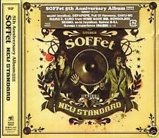 SOFFet - NEW STANDARD - Japan CD - NEW J-POP - 13Tracks