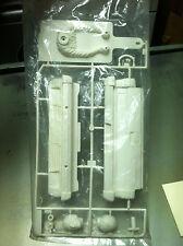 "Original Vintage  Tamiya  Mud Blaster/ Subaru Brat ""D"" Parts tree"
