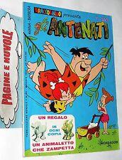 hanna/barbera - BRACCOBALDO presenta GLI ANTENATI n.95 - maggio 1969 - mondadori