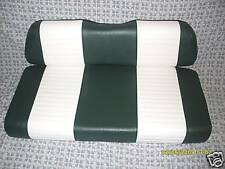 club car golf cart seats 2001 and up  completed replacement seat