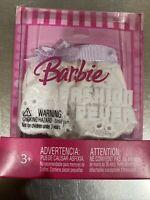 Mattel Vintage Barbie Fashion Fever New  L0682 Light Purple /white NRFP (0)