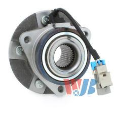 WJB WA513189 Front Wheel Hub Bearing Assembly Interchange 513189 BR930326