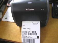 Intermec PC43t Label Barcode Thermal Printer - 300dpi model