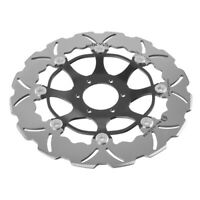 Tsuboss Racing  Front Brake Disc  for Honda CB X Eleven 1100 (00-03)  PN: STX38D