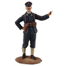 W Britain 13021 British Royal Navy Petty Officer 1/30 Collectible Toy Soldiers