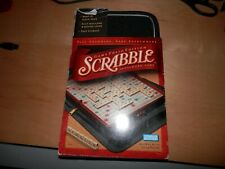 Scrabble Game Folio Edition Open Packaging Never Used