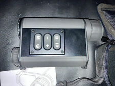 Nachtsichtgerät monokular mit IR Aufheller mit Tasche
