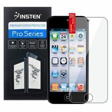 NEUF film protecteur reutilisable ecran protection pour Apple iPod Touch 5 Gen