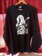 Ted Nugent long sleeves Tshirt XL
