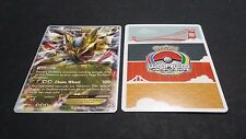 1x Giratina EX 57/98 World Championship Near Mint Pokemon Card Promo Proxy