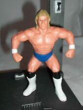 WCW Wrestling Action Figure-WWF WWE TNA-LEX LUGER
