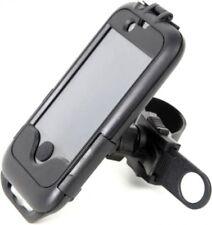 Cover custodia protezione porta smartphone a manubrio I phone iPhone4/4s