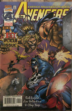 The Avengers #1-13 (2nd Ed 1996) Comics read and in good condition