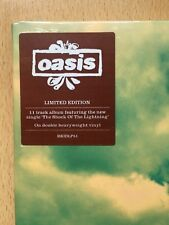 Oasis Liam Gallagher Dig Noel tu alma hardware limitado Lp Vinilo 2008 Sellado