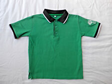 ♥ Polo-Shirt GESS German European School of Singapore singapur talla 5/6 años