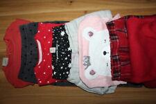autumn winter girls outfit tops leggings skirt shorts bundle 2-3 years (2)