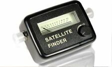 Digital Satellite Dish TV Signal Finder Tuner