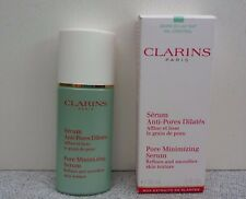 1x CLARINS Pore Minimizing Serum, 30ml, Brand New in Box!!