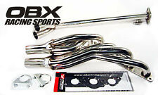 OBX Racing Exhaust Header FITS 86 87 88 89 90 91 92 TOYOTA SUPRA 7M-GTE MK3
