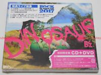 New B'z DINOSAUR First Limited Edition CD DVD Japan BMCV-8052 4560109085675