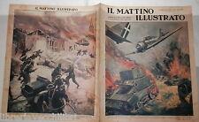 1940 Aviazione Sidi El Barrani Saccheggi a Coventry Malta Albania Turchia Egeo