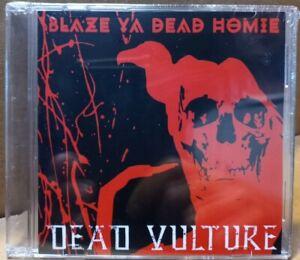 Blaze Ya Dead Homie - Dead Vulture *sealed Cd*