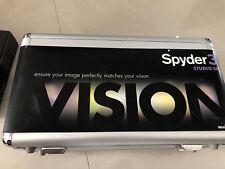 Datacolor Spyder3Studio SR - Complete Color Management System