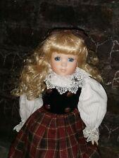 More details for haunted porcelain doll vessel dorothy positive energy
