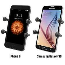 "Genuine Ram X-Grip Universal Teléfono satnav soporte RAM-HOL-UN7B con bola de 1"""