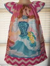 Mermaid Ariel Wedding Day  Girls Dress Size 2t,3t OR 4t  Ready to Ship