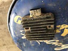2005 Brute Force 750 Voltage Regulator