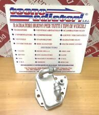 Scambiatore di calore Acqua Olio Lancia Delta III dal 2007 1.6 Multijet Diesel