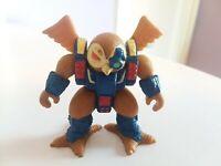 """Vintage 1987 Battle Beasts Takara Hasbro Knight Owl 1980s Toy Action Figure 2"""""""